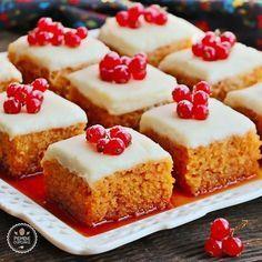 Hazırlaması kolay,yemesi olay tatlılardan :)tatlı