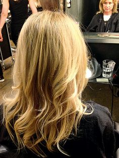Aveda Invati hair loss treatment review - Victoria Horn tests the products and salon service for the Cosmo Beauty Lab.