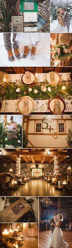 Location per Matrimonio a Natale