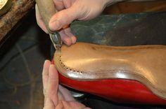 shoemaking tutorials for hand welting