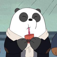 New Landscape Art Design Illustrations 30 Ideas Cartoon Cartoon, Foto Cartoon, Cute Panda Wallpaper, Bear Wallpaper, Cartoon Wallpaper, We Bare Bears Wallpapers, Panda Wallpapers, Cute Wallpapers, Ice Bear We Bare Bears