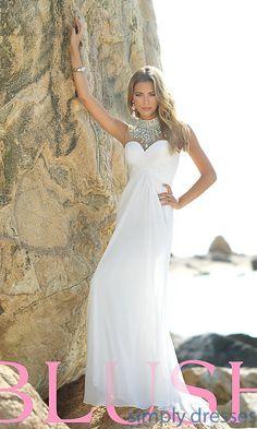 View Dress Detail: BL-9952