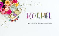 Rachel - Display