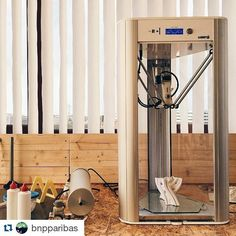Something we liked from Instagram! #Repost @bnpparibas with @repostapp   [@matteoacitelli #takeover] This morning @matteoacitelli visited @A3Dlab a new place in Pomezia (near Rome) focused on 3D Printing. [@matteoacitelli is taking over @bnpparibas' account to #CaptureTheChange in all its forms. Join him by tagging your pics #CaptureTheChange and @bnpparibas we'll regram our favorites] -  [@matteoacitelli #takeover] Ce matin @matteoacitelli s'est rendu chez @A3Dlab un nouveau lieu dédié à…