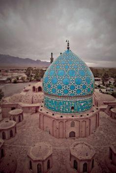 Mosque, Iran