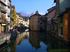 Best Annecy, France Tips, Things to Do and Travel Guide - VirtualTourist