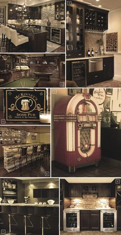 8 Different Basement Bar Ideas and Designs | Home Tree Atlas