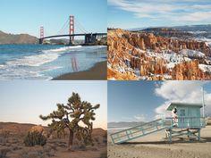 Wie die regelmäßigen Leser meines Blogs sicher wissen, liebe ich es, im Zuge eines Roadtrips im Auto ein Land zu erkunden. Mein absoluter Lieblingsroadtrip ist dabei die Westküste von Amerika.…