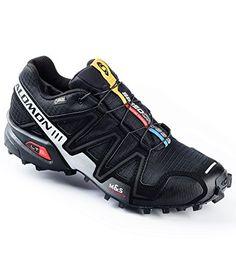Salomon Speedcross 3 GTX Herren Traillaufschuhe - http://on-line-kaufen.de/salomon/salomon-speedcross-3-gtx-herren-traillaufschuhe