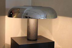 Lampada tavolo - Nero Design