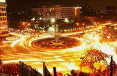 Dhaka City, Bangladesh. Love this place!