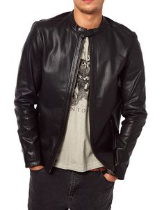 60 Amazon Men 2018 Best Leather Pinterest On In Jackets Images For rIrCXw