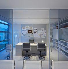 Matteo Nunziati Headquarter Office