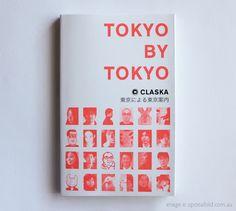 tokyo by tokyo