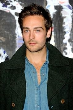 "Tom Mison --""Salmon Fishing in the Yemen""."