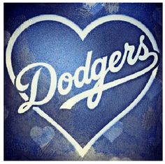 """""""Now introducing YOUR Los Angeles Dodgers."""""""