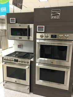 Upgrade Your Kitchen with Up to $10,000 Worth in @Kenmore Appliances ...