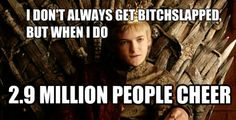 How you know Jack Gleeson is a good actor