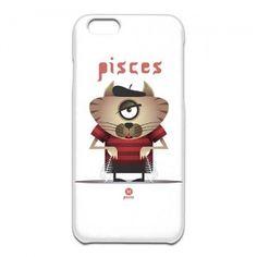 Zoodiac PISCES iPhone6ケース