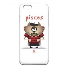 Zoodiac PISCES iPhone6ケース