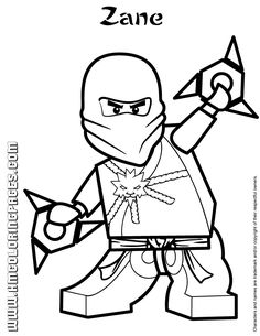 graphic regarding Ninjago Printable Coloring Pages known as 24 Ideal Ninjago coloring photographs inside of 2013 Ninjago coloring
