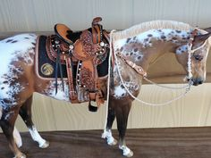 $750 Eagles Nest Custom Model Horse Tack saddle set Equestrian Outfits, Equestrian Style, Bryer Horses, Horse Riding Clothes, Horse Supplies, Horseback Riding, Horse Tack, Rodeo, Eagles