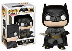 Pop! Heroes: Batman VS Superman - Batman