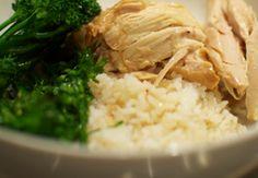 Easiest moist chicken recipe.