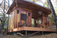 Outdoor bath house plans rustic sauna for the backyard insideoutadditionscom cabin ideas Rustic Deck, Rustic Backyard, Rustic Outdoor, Rustic Cabins, Outdoor Sauna, Outdoor Baths, Indoor Outdoor, Outdoor Showers, Outdoor Ideas