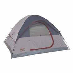 Coleman Highline Dome Tent, 9 x 7 Outdoor Sports/Camping Gear/Tents Family Camping, Tent Camping, Camping Gear, Outdoor Camping, Outdoor Gear, Backpacking Trips, Backpack Camping, Outdoor Knife, Family Tent