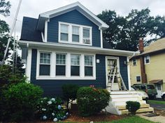 34 Great Queens New York Vinyl Siding Company And Royal