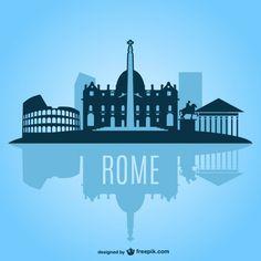 Rome , Italy ~