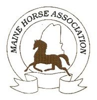 HSC ad for Highview Riding Club Show, July 14, Maine