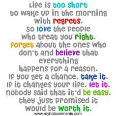 Too Short Life Poems | Like Success