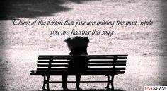 Songs About Missing Someone