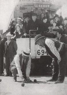 Photo de plateau du film Fanny