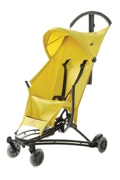 Quinny Yezz™ stroller | The newest stroller model