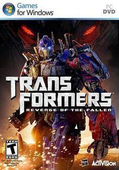 Free Transformer 2 Adventure Game Download