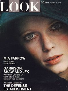 look magazine covers 1969 - Google Search