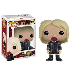 Vinyl Figure - Funko - American Horror Story - Pop! Description from entertainmentearth.com. I searched for this on bing.com/images