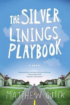 The film that's made Jennifer Lawrence and Bradley Cooper award-season darlings is adapted from Matthew Quick's debut novel, The Silver Linings Playbook ($10). The story follows the relationship between Pat and Tiffany, who are both struggling with the loss of former loves.