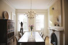 Dining Room - Overall