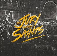 SPV Recordings // THE JURY AND THE SAINTS RELEASE NEW SINGLE AND VIDEO