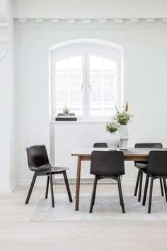 FREDERICIA FURNITURE, Pato Wood Base
