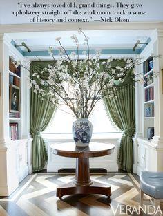 Designers' Top Decorating Advice