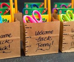 For a student starting school, the beginning of the year is hectic. Make your…