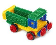 Miniland Pegy bricks - basisset