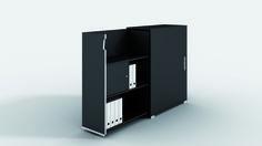 Genese udtræksreol - MyCabinet. Cabinet, reol