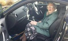 Woman, 107, fined £70 gets parking ticket waived