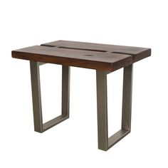 The Verde Side Table from LH Imports is a unique home decor item. LH Imports Site carries a variety of Verde items.